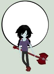 Marceline shade