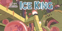 Adventure Time: Ice King Issue 5