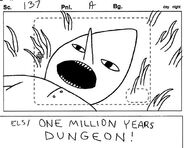 ONE MILLION YEARS DUNGEON!