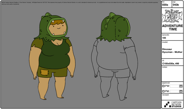File:Modelsheet dinosaurhyooman mother.png