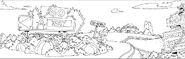 S7e28 hermit hut sketch