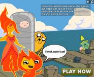 Flambo's Inferno story