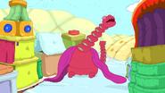 S5e16 Blanket Dragon
