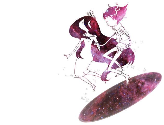 File:Ghost princess and her prince by kimakox-d4otl4g.jpg