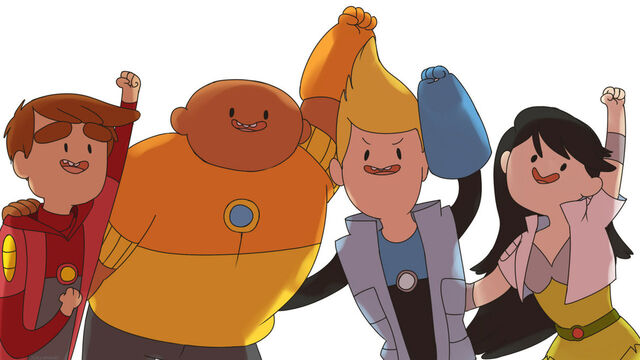 File:We are the bravest warriors by kyuura jii-d5pr3zh.jpg