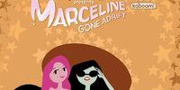 Adventure Time: Marceline Gone Adrift Issue 6
