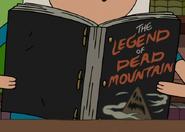 S7e28 Dead Mountain book
