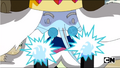 S5e14 Ice King charging up his powers.png