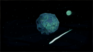 S5e1 Frozen Earth