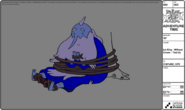 Modelsheet iceking - withoutcrown - tiedup