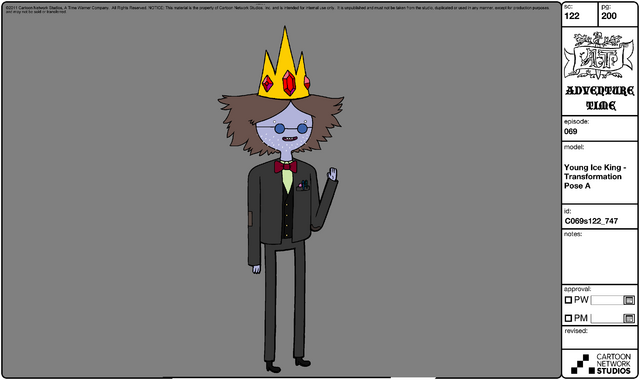 File:Modelsheet Young Ice King - Transformation Pose A.png