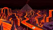 S6e24 Lava land