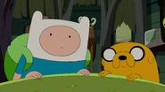 S5e28 Finn and Jake