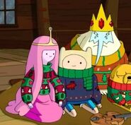 Adventure Time wiki