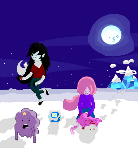 File:Adventure Time Missing In Action Edit.PNG