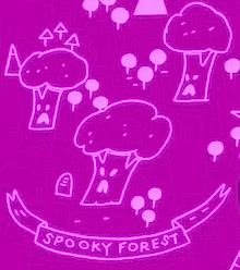 File:S2e9 Spooky Forest Hologram.png