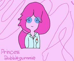 PrincessBubblegummie