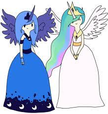 File:Luna and Celestia.jpg