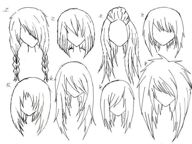 File:Anime girl hair by pmtrix-d518t5p.jpg