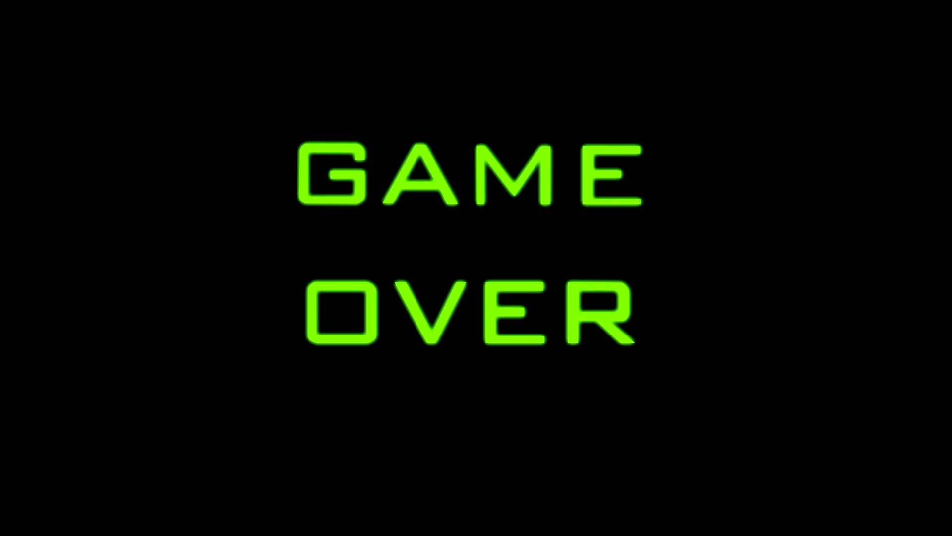 game over Arcade for the kids of all ages sports bar for the adults too 50 games for the kidos to choose from, donkey kong, mario bros, ms pacman and galaga and newer ones too.