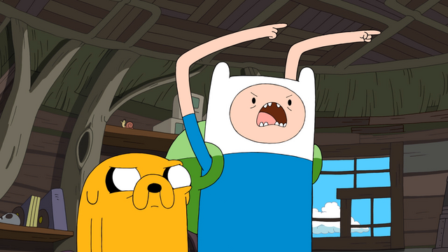 File:S4 E18 Finn telling King Worm to get out.PNG