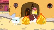 S7e22 marshmallow kids on fire