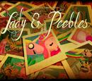 Lady & Peebles/Transcript