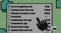 S5e28 BMO's files