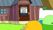 S6e12 Suites for rent