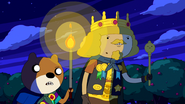 S6e26 King of Ooo and Toronto with torch