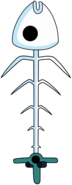 Fishbone Sword
