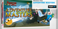 Adventure Masters (Cartoon Network App)