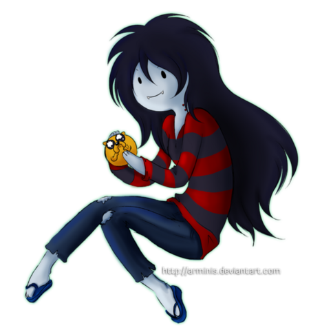 File:Second mini marceline fanart by arminis-d5t7yoz.png