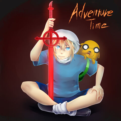 File:Finn and jake sword by shotaconyhin-d5hrwnq.jpg