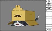 S7e31 Cat modelsheet
