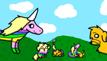 File:The whole family by umbreonxpie76-d5c48g9.png