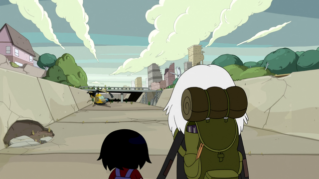 File:S5e14 Simon and Marcy watching monsters approaching.png
