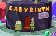 S7e30 the labryinth