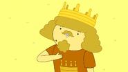 S6e26 King of Ooo introducing himself