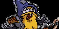 Doodle Wizard