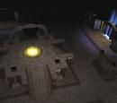 Isle of Prisoners: Tomb, level 3