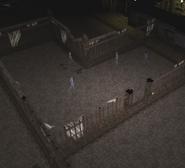 Isle of Prisoners, Tomb, level 2, Prisoners