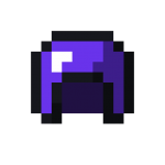 Display Zanite Armor
