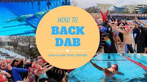 Lean & Dab Pool Edition-0