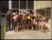 WH and PPS waterpolo fall 2010