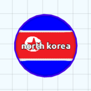 North Korea in-game