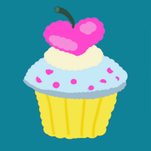 Cup-cake