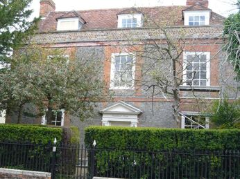 Winterbrook-House