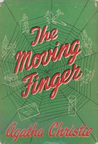 File:The Moving Finger First Edition Cover 1943.jpg