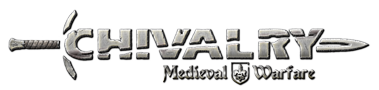 File:Chivalry Medieval Warfare logo.png